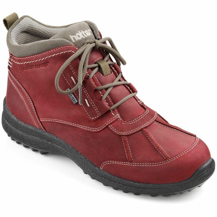 trek boots waterproof technology hotter shoes trek