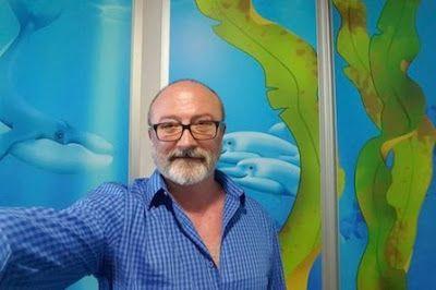 Fallece el director artístico Antoni Socias. N. Jiménez | última Hora, 2018-02-02 https://ultimahora.es/noticias/cultura/2018/02/02/324845/fallece-director-artistico-antoni-socias.html