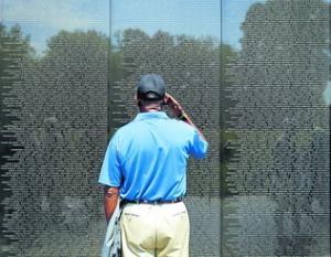 father's day vietnam memorial