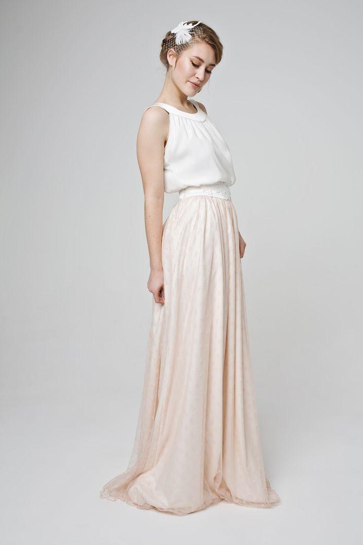 Berühmt Vintage Brautkleider Mn Galerie - Brautkleider Ideen ...