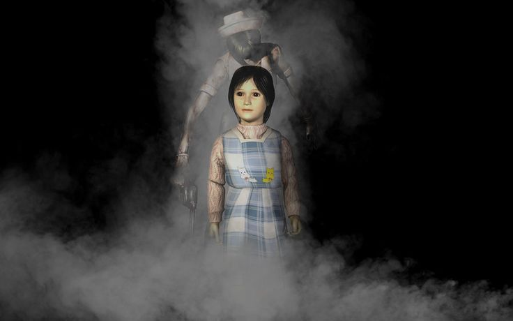 cheryl_silent_hill_wallpaper_nurse_edition_by_tricky_clown_v2-d4p67jo.jpg (900×563), salvia&siostrzyczka