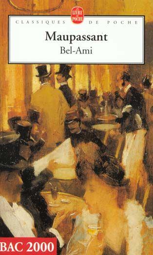 Bel-Ami: Guy de Maupassant Non Fiction 843 MAU