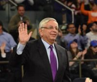 As David Stern leaves Commissioner's office the only comparison is PeteRozelle