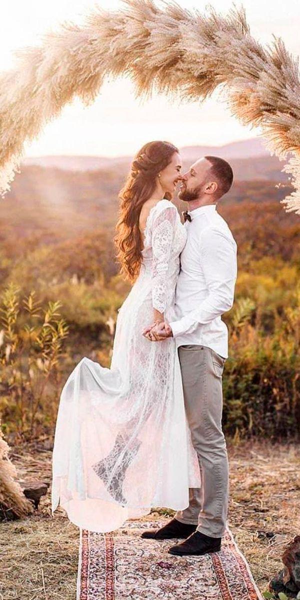 39 Boho Wedding Dresses Of Your Dream Wedding Photography Styles Boho Wedding Vintage Wedding Photography