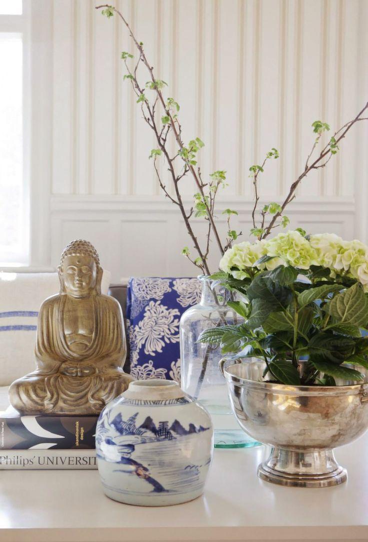 1000  images about home decor: table vignettes on pinterest
