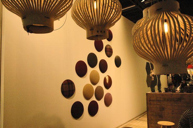 ORGATEC KOELMESSE 2014 || Buzzi Space || PVO Interieur