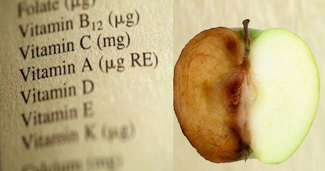 Cum putem ști ce vitamine ne lipsesc din organism – Observator