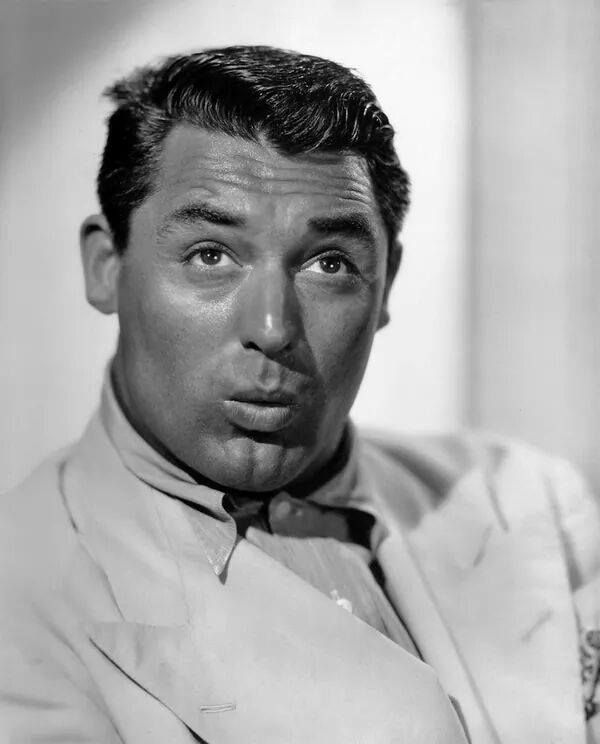 17 best images about old movies on pinterest clark gable for Cary grant first movie