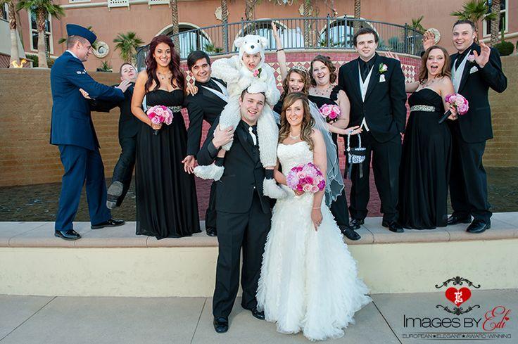 Westin Lake Las Vegas Resort wedding party, captured by Images by EDI, Las Vegas Wedding Photographer, Las Vegas outdoor weddings
