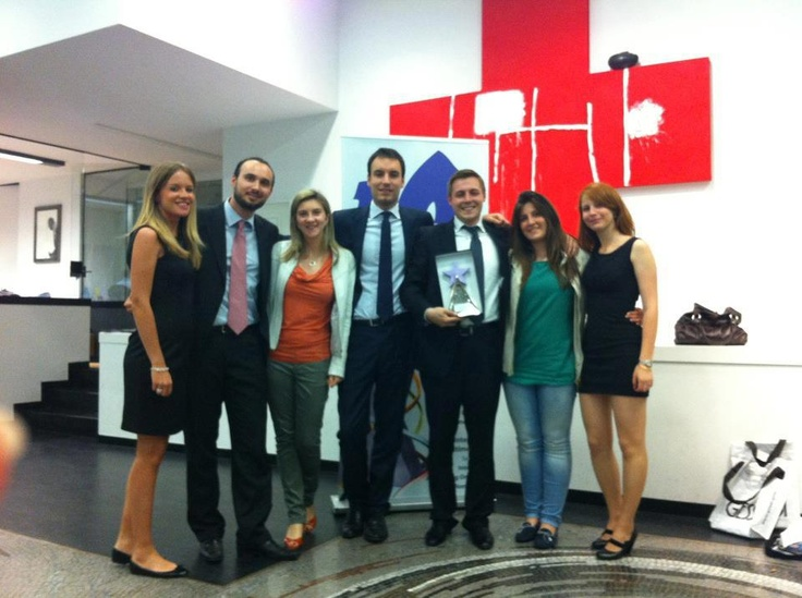 16th Mediastars.  iVision-Made withdrew Special Star for Usability for the project 'Iotunoivoi Donne Insieme'.