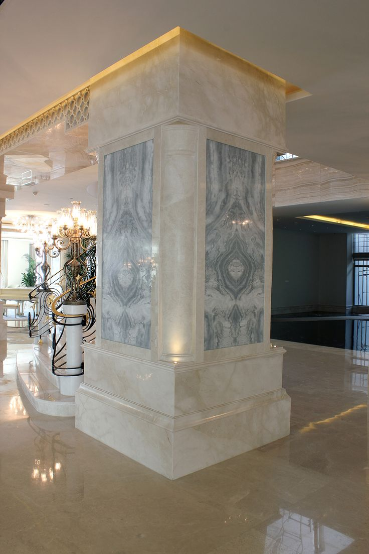 Hotel Project in Istanbul