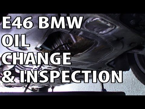 17 best bmw 5 series images on pinterest bmw 5 series bmw parts bmw 330i 325i e46 oil change and inspection youtube fandeluxe Image collections