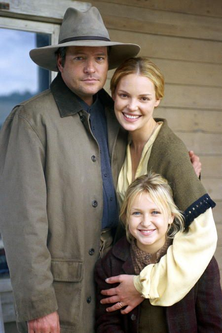 Love Comes Softly. The whole series is great!