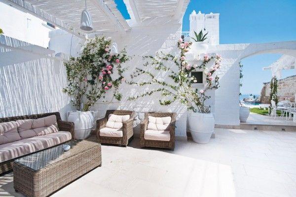 Don Ferrante, Puglia, Italië - 5x Beste Strandhotels in Europa - Bestemmingen - Reizen