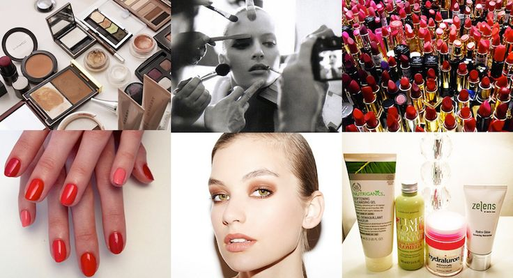 Our 6 picks for Instagram beauty accounts you should be following! http://erinandkatherine.blogspot.ca/