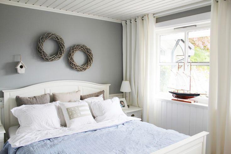 gardiner | Inspirasjon til huset. Soverom | Pinterest