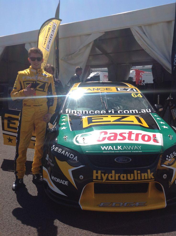 Andre Heimgartner #bathurst500 #racecar #racing #speed #v8