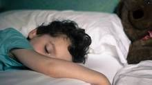 Experts reveal the risks for children who don't get enough sleep - The Globe and Mail