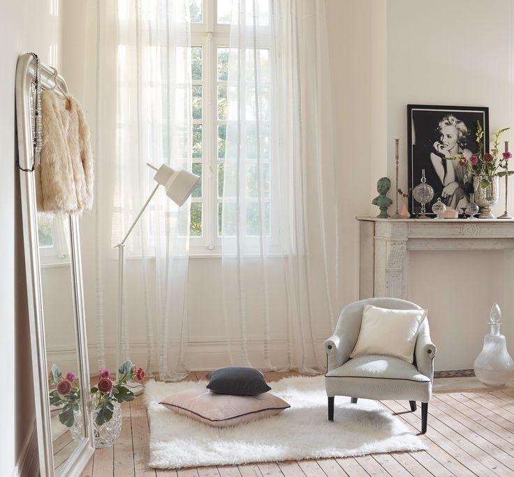 Collection PALACE : Élégant, moderne, raffiné, blanc, lumineux, épuré