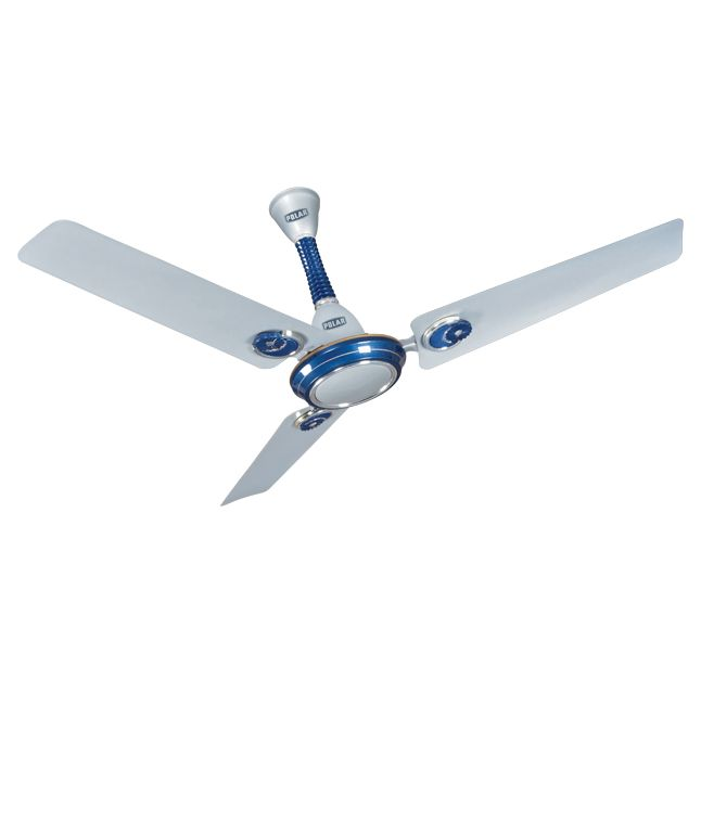Give a complete look to your room by adding a stylish yet classy ceiling fan. As the summer has already arrived then this particular ceiling fan contains of every feature that you need.Innovative design and its energy efficiency is just perfect to impress the buyers.