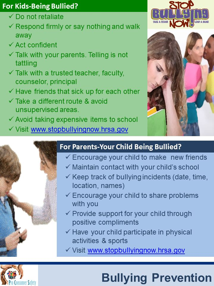 schools need bullying awareness Public school, nea works to give educators the resources and information they  need to support bullied students educators must be trained to handle bullying at .