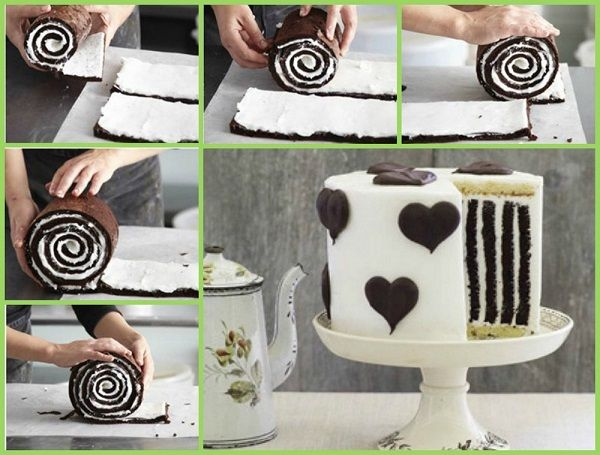 chocolate-stripe-cake.jpg (600×455)