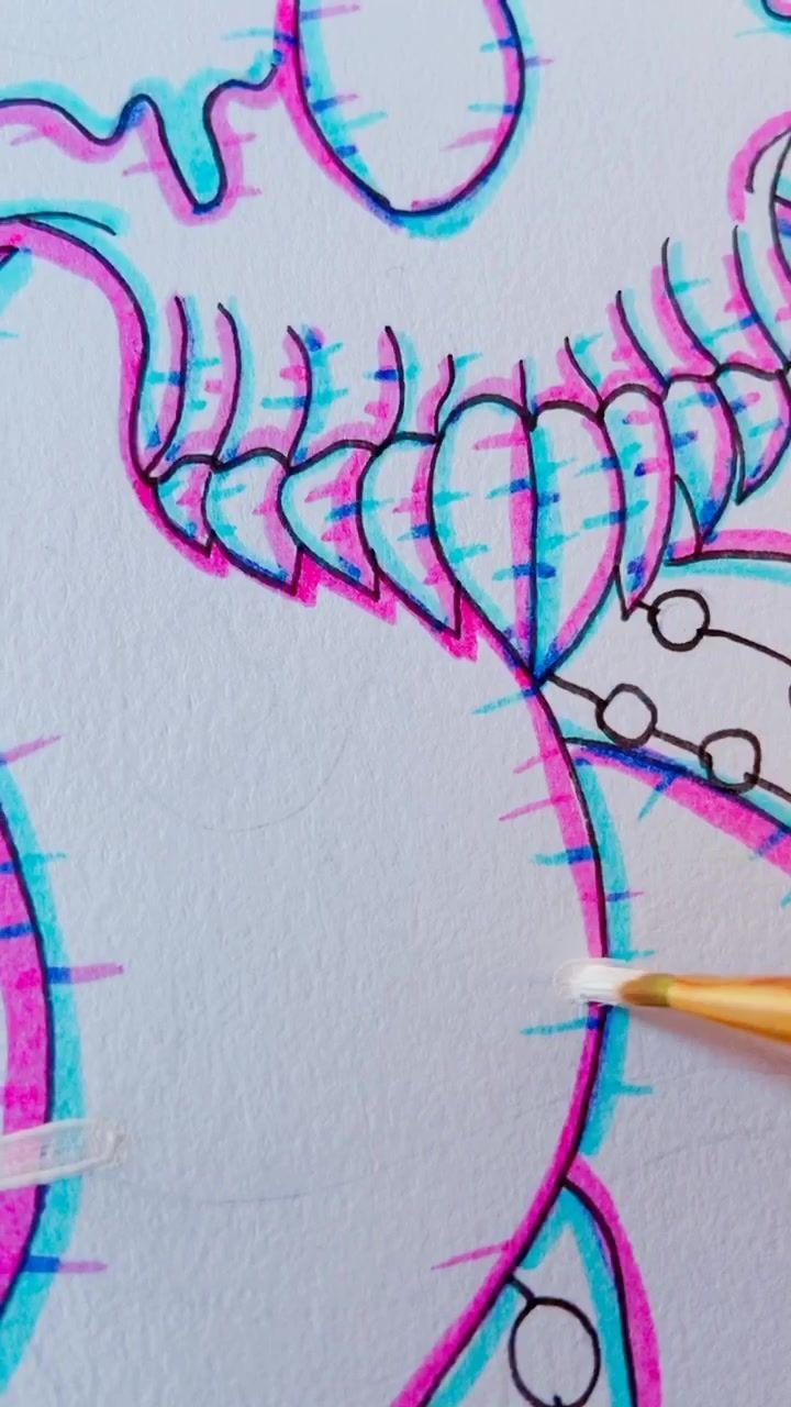 Pin Oleh Jordyn Kortman Di Art Di 2021 Art Journal Pages Referensi Seni Illustration