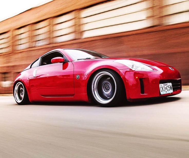 #Nissan #350Z #nissannation #whip #carsofinstagram #