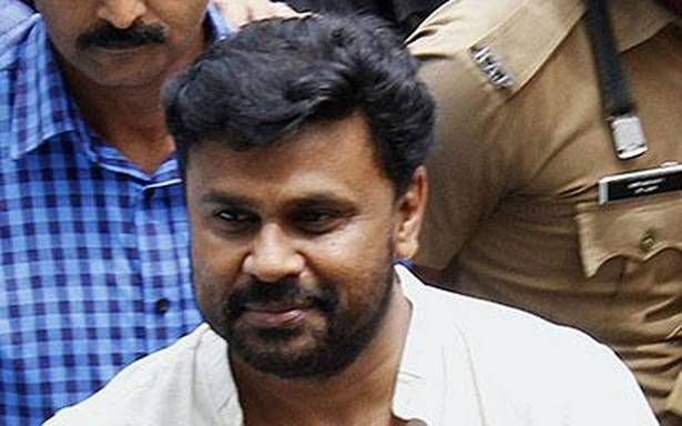 Charge sheet filed against Dileep in the actor abduction case - The Hindu #757Live