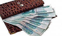 (+1) тема - Купила новый кошелек, есть какие-нибудь приметы, чтоб в нем  водились? | НАРОДНЫЕ ПРИМЕТЫ