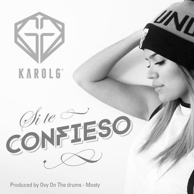 Si Te Confieso - Single by Karol G on iTunes