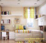 tempat tidur anak simpel minimalis modern