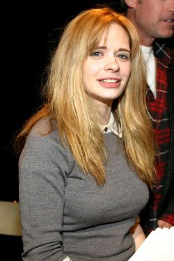 Adrienne Levine (June 24, 1966 – November 1, 2006), better known by the stage name Adrienne Shelly (sometimes credited as Adrienne Shelley), was an American actress, director and screenwriter. Making her name in independent films such as 1989's The Unbelievable Truth and 1990's Trust, Shelly transitioned to a writing and directing career in subsequent years. She wrote, co-starred in, and directed the 2007 film Waitress, which won five awards and numerous film festival accolades.