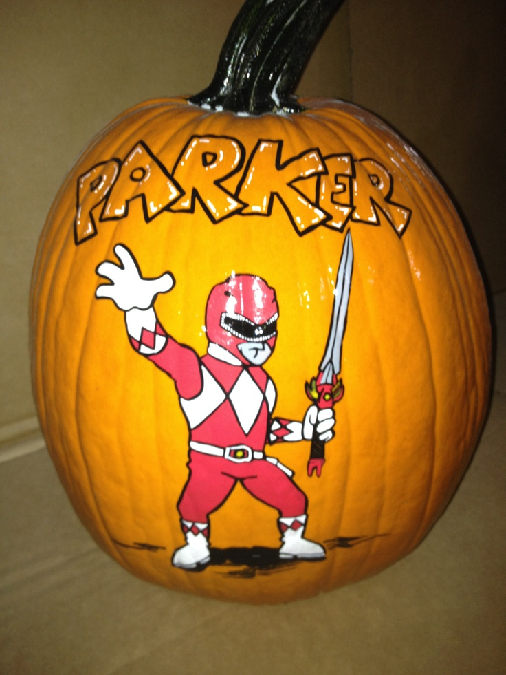 23 Best Hand Painted Pumpkins 2012 Images On Pinterest