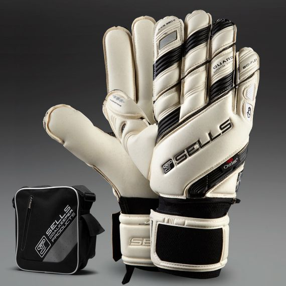 Sells Goalkeeper Gloves - Sells Axis 360 Guard Exosphere - Axis 360 - Goalie Gloves - Goalkeeping