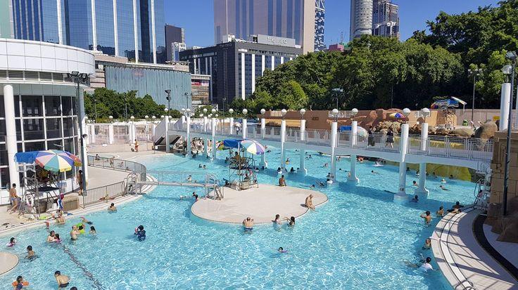 Zwemmen in Kowloon Park Reistip - GlobeHopper