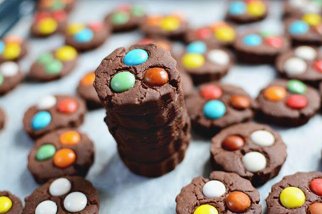 Tupperware cookies = Fursecuri =