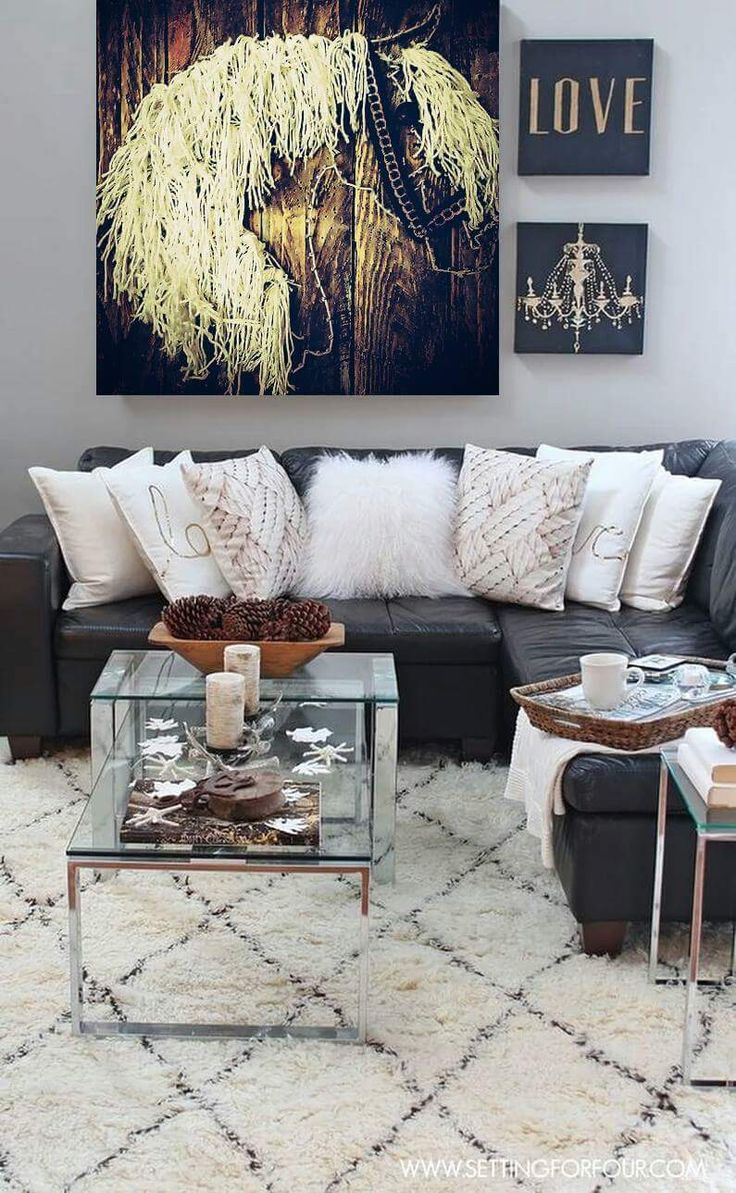 Best Savvy Equestrian Decor Images Onequestrian