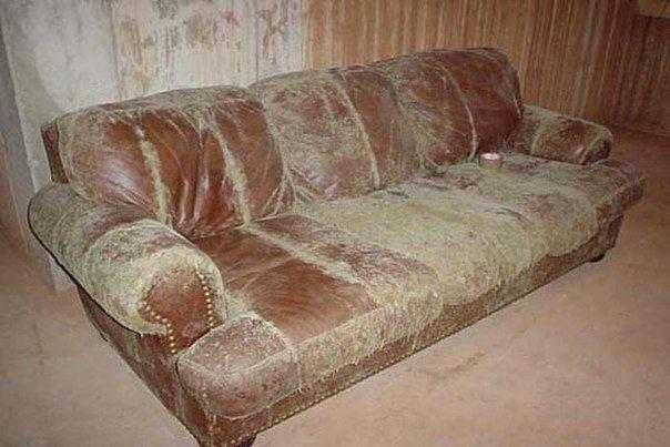 5. Мягкая мебель
