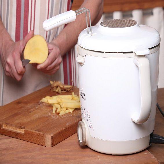 best 25+ comment nettoyer une friteuse ideas on pinterest