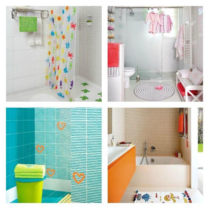 1000 ideas about como decorar ba os on pinterest como - Como decorar bano ...