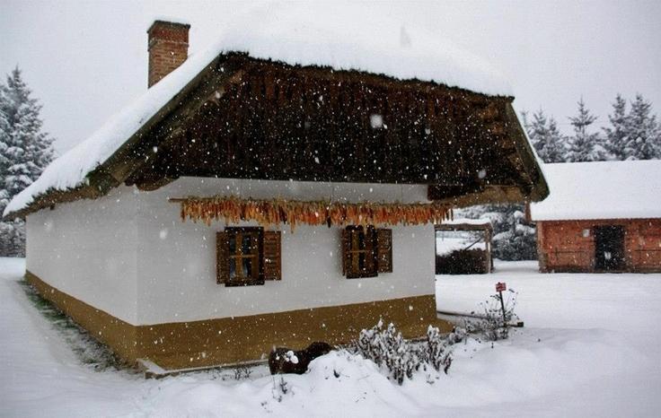 Őrség, Hungary-Destination: the World