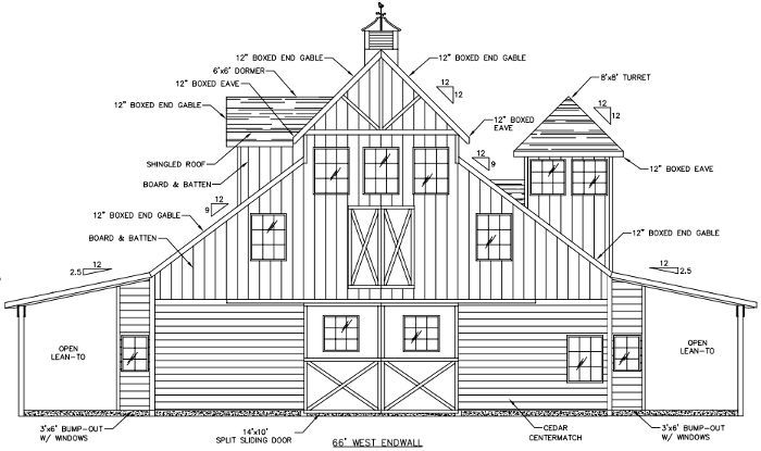 Wood horse barns home resources interesting house for Horse barn plans and prices