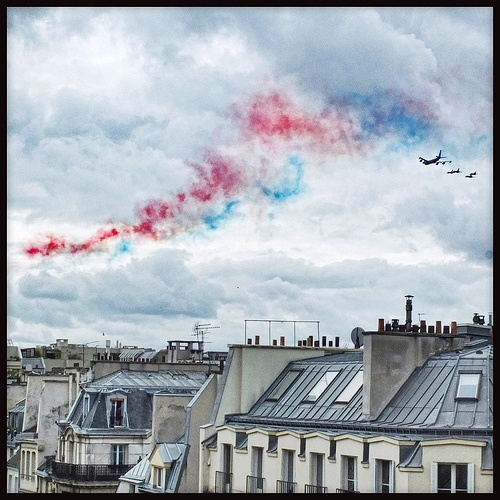 bastille day youtube