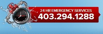 (If case of emergency, please call our 24 hour hotline at 403-294-1288)