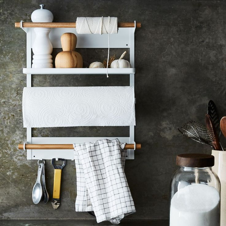 20 best Towels hanging ideas in the kitchen images on Pinterest At