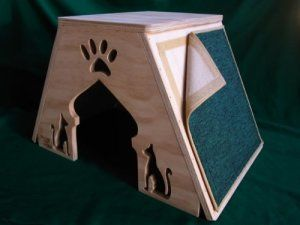 Rascadores para gatos – Las mejores ideas