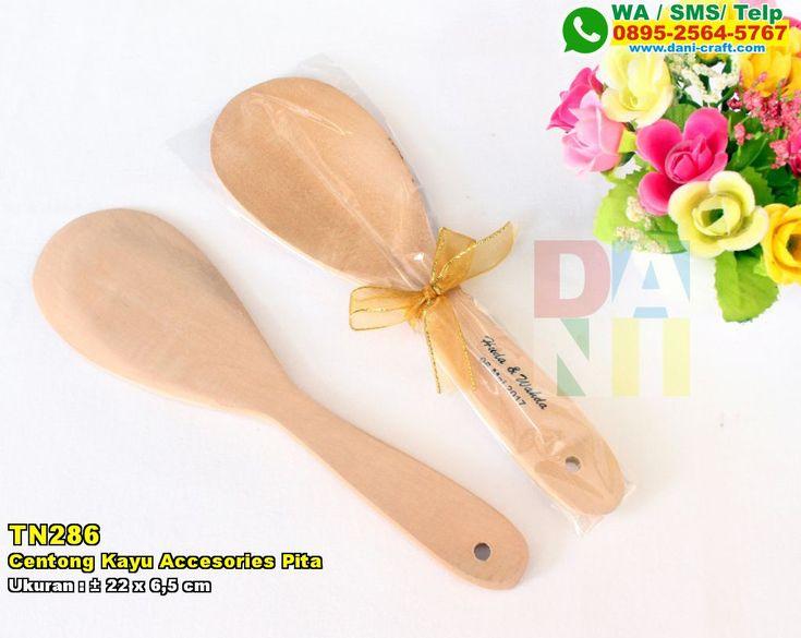 Centong Kayu Accesories Pita WA 0857-4384-2114 & 0819-0403-4240 BBM 5B47CC61 #CentongKayu #HargaKayu #souvenirUnik