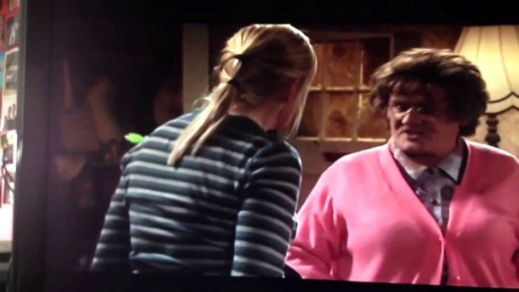 The best part of mrs browns boys