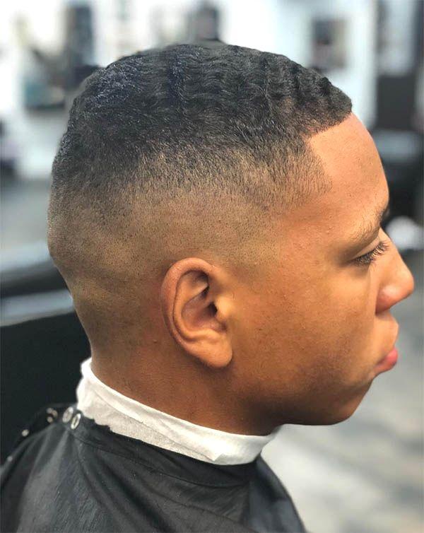 36++ Marine style hair cut information